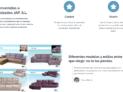 Desarrollo web en Jap Tapizados, por Érica Aguado