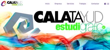 web calata.net
